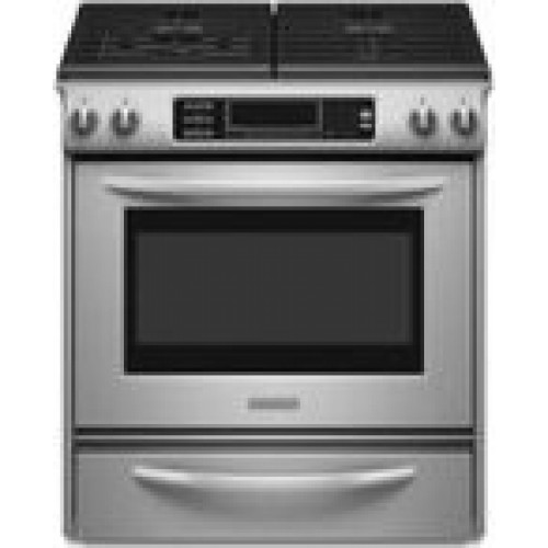Kitchenaid gas range - Kitchenaid inch dual fuel range ...
