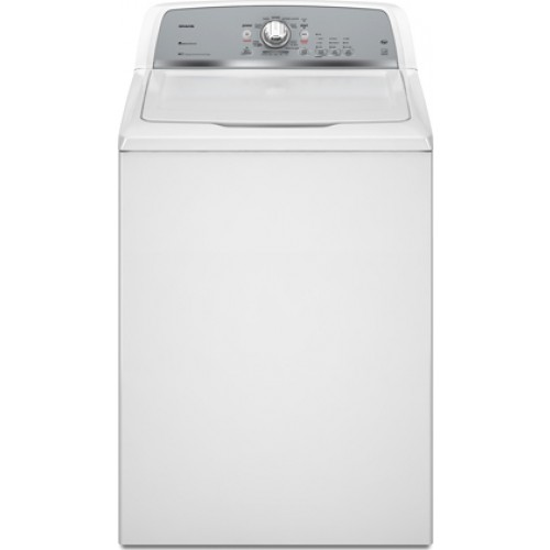 Maytag Bravos X Washer on thermador range steam