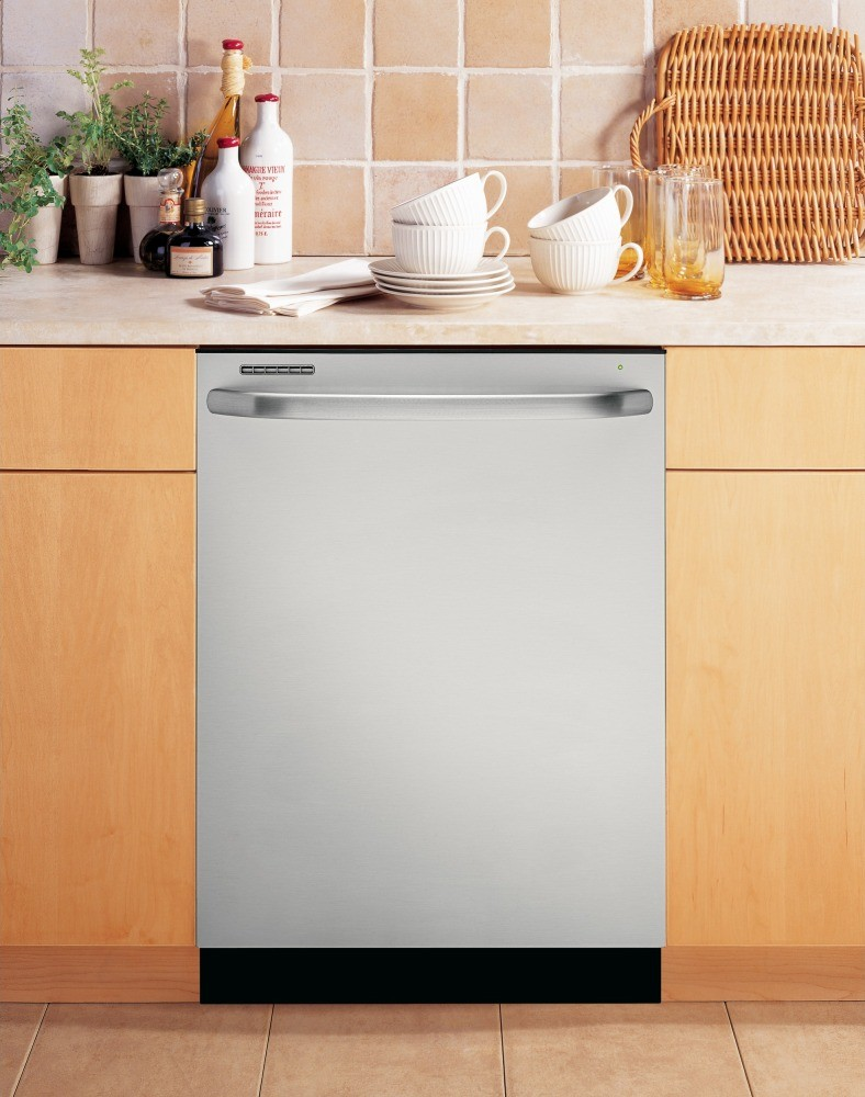 stainless steel dishwasher ge stainless steel dishwasher GE Dishwasher Quiet Power 2 GE Dishwasher Quiet Power 6