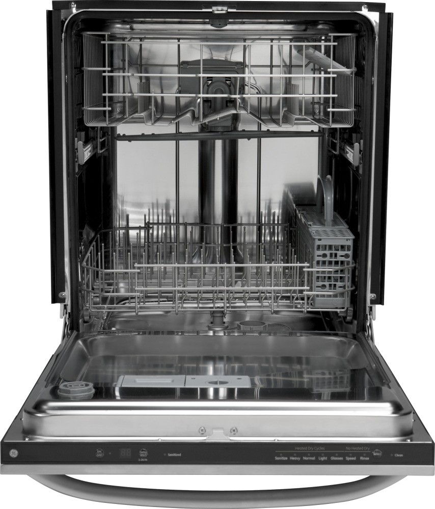 stainless steel dishwasher ge stainless steel dishwasher general electric quiet power 1 dishwasher manual GE Quiet Power Dishwasher 4